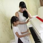 Tự học Piano tại nhà có đơn giản không ?