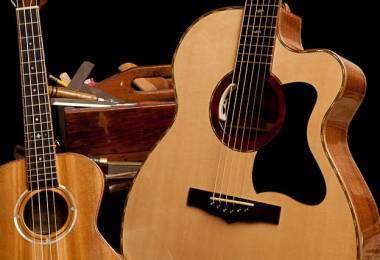Những điểm khác nhau giữa đàn Ukulele và đàn Guitar
