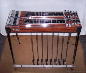 Pedal-Steel-Guitar