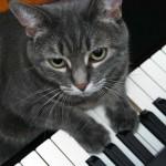 Cách đánh một số bài hát bằng Piano căn bản