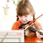 Cách tự học đàn Violin hiệu quả