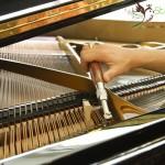 10 cách bảo quản đàn Piano acoustic