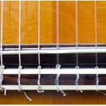 Các loại và cách chọn dây đàn Guitar