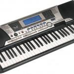 Đôi nét cơ bản khi chơi đàn Organ