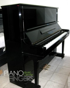 dan piano yahama U3H