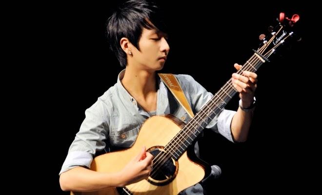 guitar và thể loại
