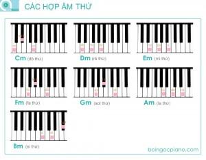 hợp âm piano2