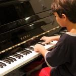 Hướng dẫn chơi đàn Piano giỏi