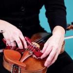 Cách chăm sóc và bảo quản đàn Violin
