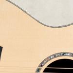 Chọn đàn Guitar dựa vào chất liệu gỗ
