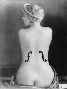 thong tin ve violin