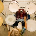 Hướng dẫn chơi Trống Jazz