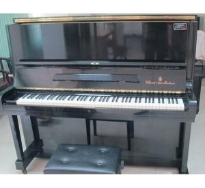 Dan Piano dung Forstei Bon Melos