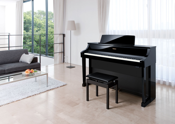 Dinh nghia Piano dien