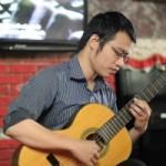 Học Guitar Cổ điển