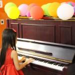 Cách chọn đàn piano cho trẻ em