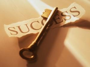 chúc thành công