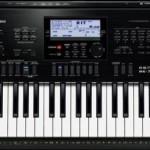 Thông tin về đàn Organ Casio WK-7600