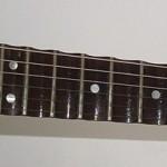 Học đàn Guitar phím lõm