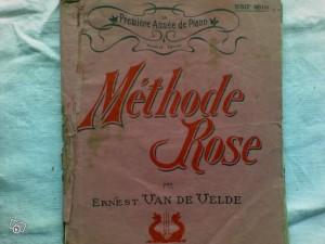 methode rose