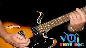 nghệ sĩ đệm guitar