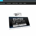 Chơi Piano bằng phần mềm máy tính