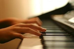 piano đàn