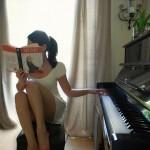 Hai mươi tuổi học Piano được không?