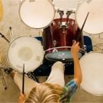 Cần cho trẻ cảm thụ âm nhạc sớm