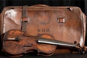 chọn đàn violin