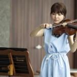 Phương pháp học Violin