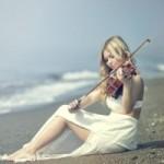 Các bước học Violin