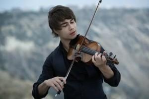 Lưu ý học Violin