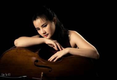 Nghệ sĩ Cello