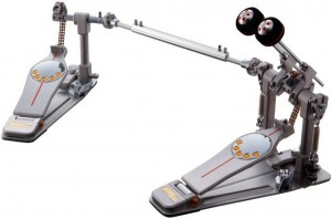 Double pedal