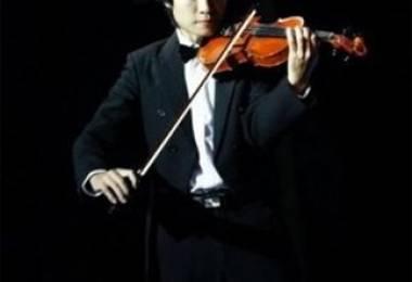 'Hoàng tử' violin từng suýt bị… đuổi học!!!