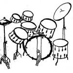 Tự học trống Jazz
