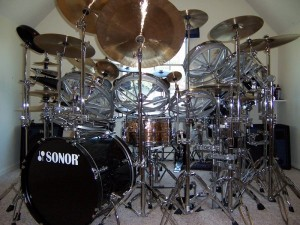 Sonor_drum_kit_1