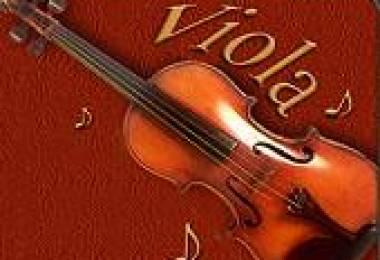 Đàn anh của Violin