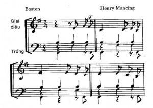 Điệu boston romeo juliet 1