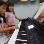 Khi nào bé đủ điều kiện học Piano tại nhà?