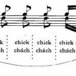 Hướng dẫn các điệu cơ bản trên trống Jazz (P2)
