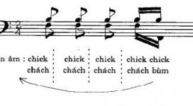 Diễn âm điệu Tango trong jazz