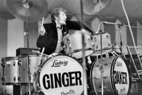 Ginger-baker