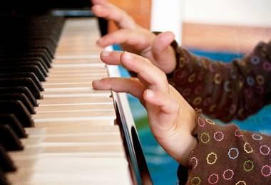 Bước khởi đầu hoàn hảo cho việc học chơi Piano