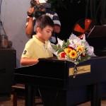 Bí quyết số 2 giúp trẻ Piano HIỆU QUẢ