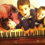 Bí quyết số 1 giúp trẻ Piano HIỆU QUẢ