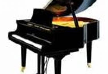 Piano xưa và nay