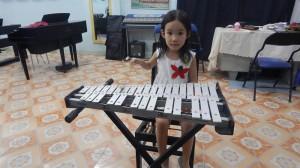 Piano cho trẻ
