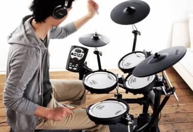 Kỹ thuật chơi trống trong nhạc rock